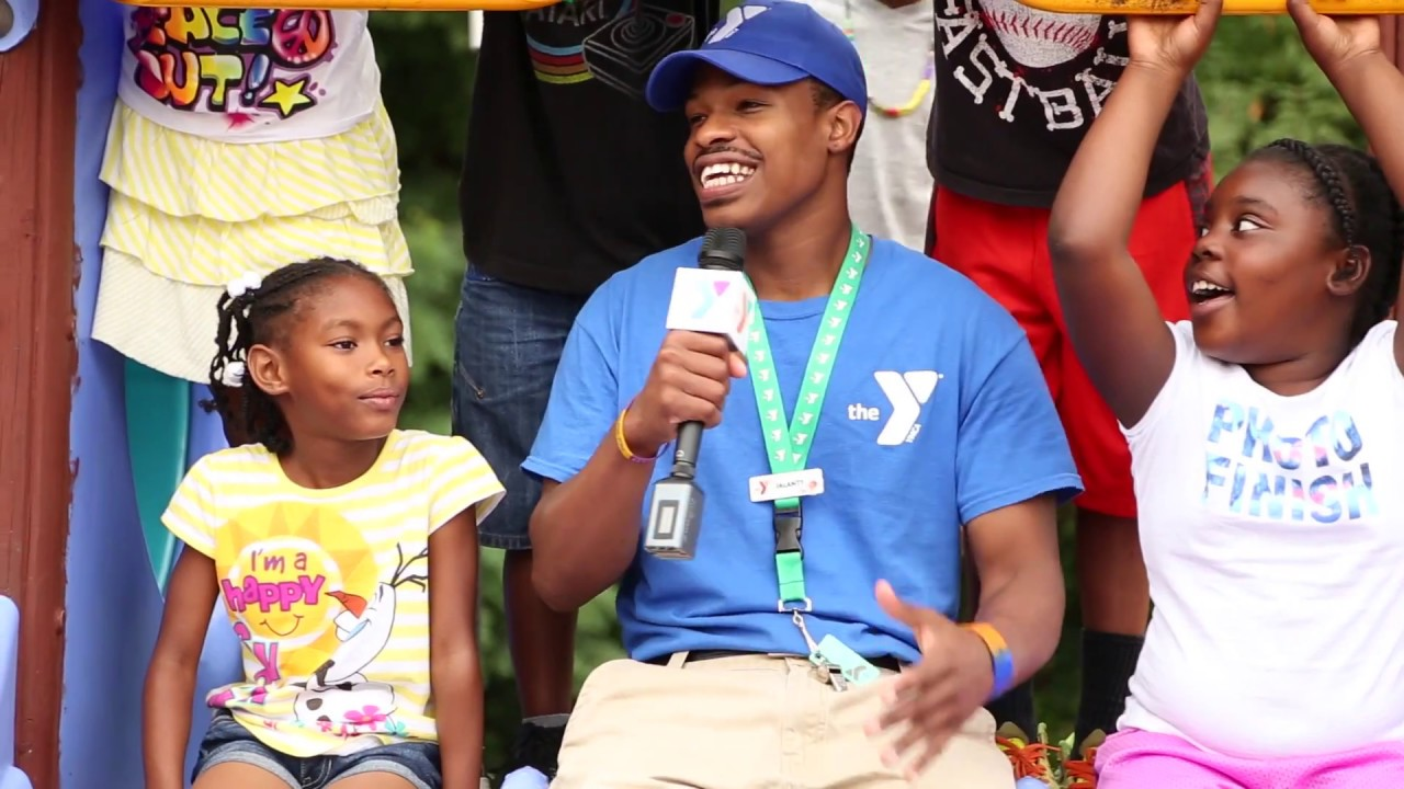 Why Should You Work in YMCA Child Care?