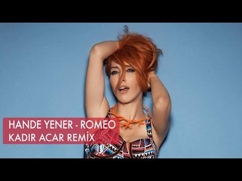 Hande Yener - Romeo