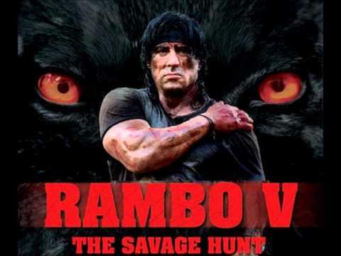 Trailer Rambo 5