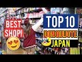 Top 10 Products YOU MUST BUY at Don Quijote | DON DON DONKI