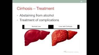 MNT Liver Diseases Part 3 (20:56)