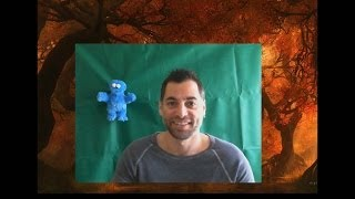 How to use Green Screen with Skype and XSplit (Chroma Key)