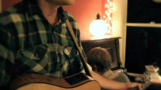 The Zolas Ft. Ashleigh Ball & Ben Worcester - Le Pyromane  - Karkwa Cover - Green Couch Session