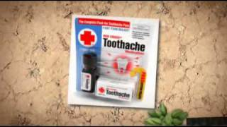 How to stop toothache