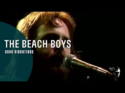 "Beach Boys - Good Vibrations (From ""Good Timin' - Live At Knebworth"")"