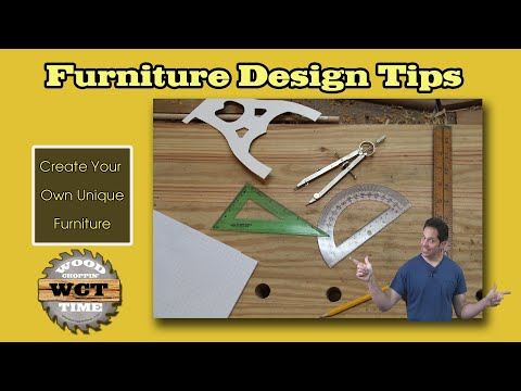 furniture-designing-tips--create-your-own-furniture