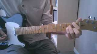 How to Play Night Life by Willie Nelson on Guitar. Night Life Guitar Lesson.
