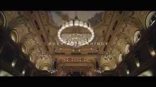 BUSHIDO X SHINDY || BROT BRECHEN | CLA$$IC | LYRICS