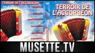 Musette – Franck Salle – Les Filles D'espagne