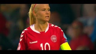 Pernille Harder - Another Level ● Skills & Goals 2018 |HD|