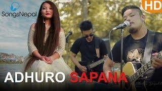 Adhuro Sapana - Sainik-Saviour (7th Big Icon Winner) | New Nepali Pop Song 2017