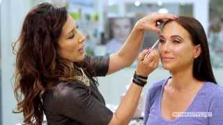 How to Fake a Facelift With Makeup   NewBeauty Tips and Tutorials