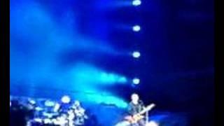 Metallica live in vienna 2007