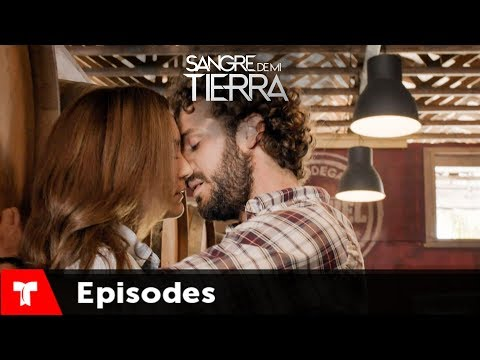 Sangre de mi Tierra | Episode 01 | Telemundo English