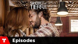 Sangre de mi Tierra | Episode 01 | Telemundo English