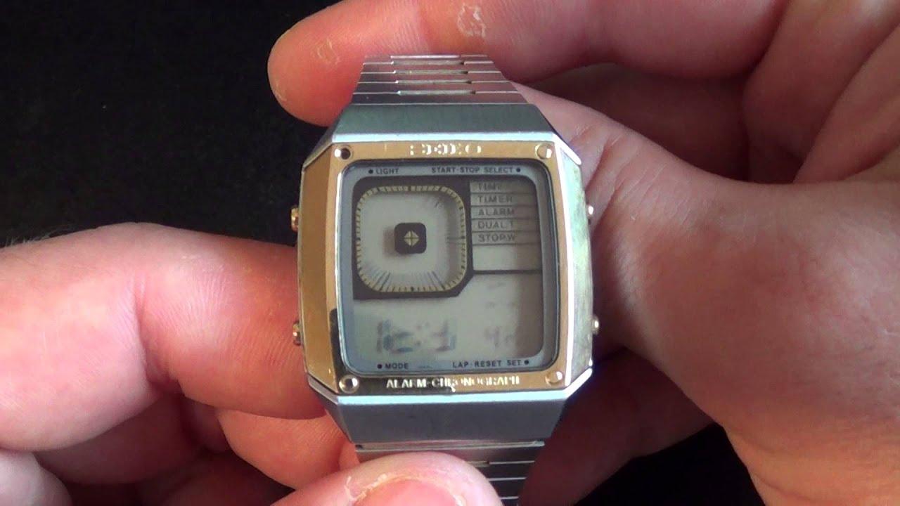 Электронные часы картинки 4