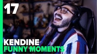 Kendine Funny Moments #17