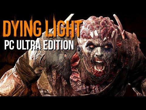 Dying Light Gameplay German PC Ultra Settings - Einen Troll besiegen