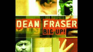 Dean Fraser - Shine Eye Gal