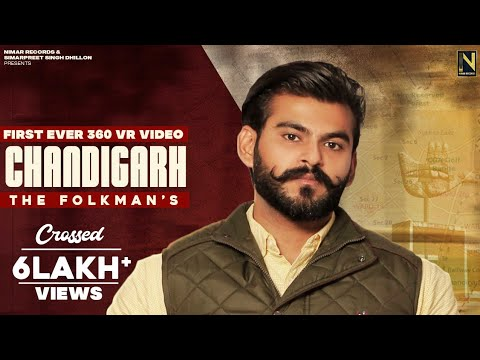 chandigarh- -first-ever-360-vr-video- -the-folkman- -new-punjabi-song-2019- -new-songs-2019