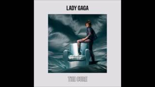 Lady Gaga - The Cure (Áudio Official)