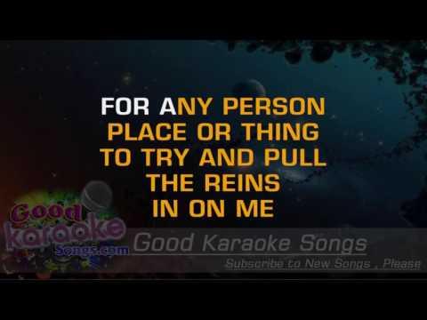 Different Drum -  Linda Ronstadt (Lyrics Karaoke) [ goodkaraokesongs.com ]