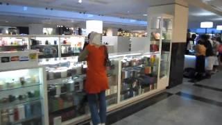 ALGERIE - bab ezzouar centre commercial 2010 HD
