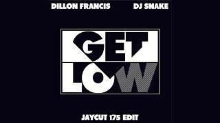 Dillon Francis & DJ Snake - Get Low (JAYCUT BOOTLEG) [FREE DOWNLOAD]