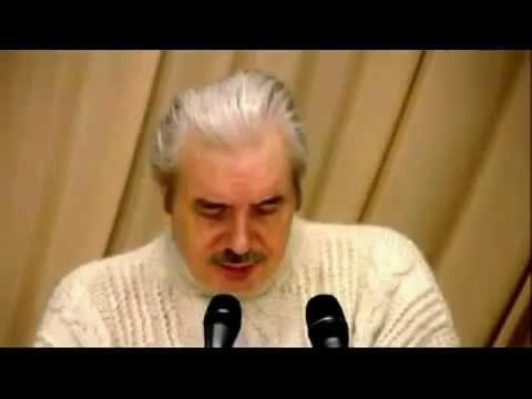 Николай Левашов О