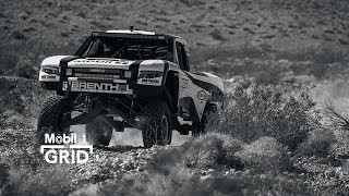 The Best In The Desert – Jenson Button Goes Off-Road In Las Vegas For The 2019 Mint 400 | M1TG