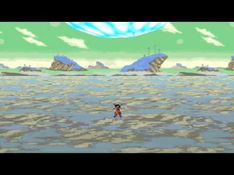 LongPlays Dragon Ball Z Legends - PSX [18]