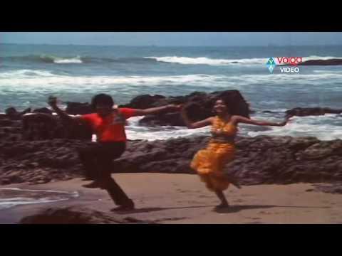 Challenge Songs - Induvadana - Chiranjeevi,Vijayashanti