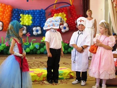 Серпантин идей - Сценки на 8 Марта для школьников
