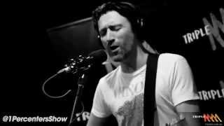Paul Dempsey Covers Wrecking Ball  Triple M
