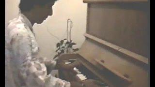 Origens do Sarau o Benedito I - 27 de novembro de 1990