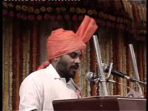 Shiv Jayanti 2007: In Dervan