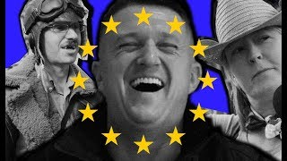 Tommy Robinson Reacts to Anti-Brexit