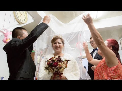 婚禮動態錄影