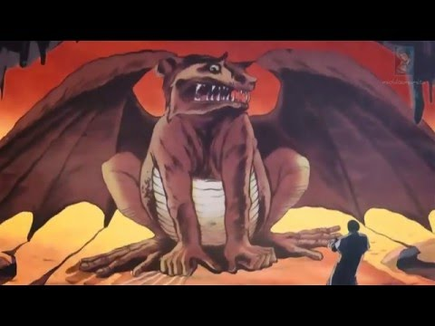Don Bosco Dreams About Hell - Animated Video