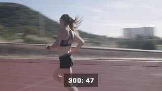 Workout Wednesday: Rachel Schneider Speed/Endurance