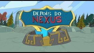 Depois do Nexus: 26/08/2019