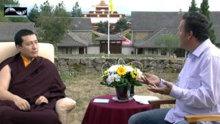 Popular Videos - Karmapa & Trinley Thaye Dorje