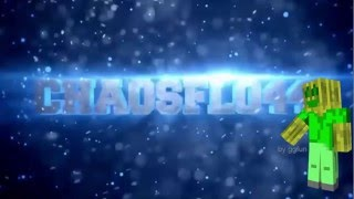 Chaosflo44 Intro song ''Rebirthing von Skillet'' | ggfun