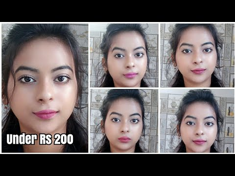 5 Nude Lipsticks For Indian Skin Tone || Nude Lipsticks For Every Skin Tone