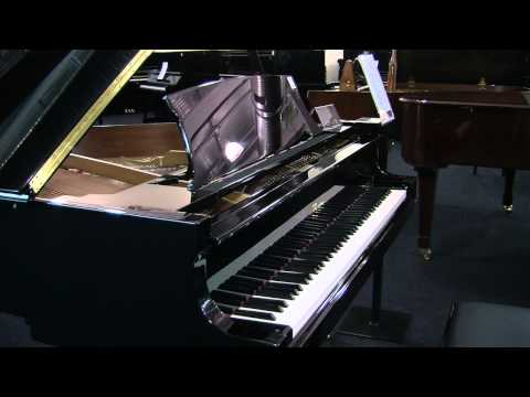 Boston Model 178 Grand Piano Review