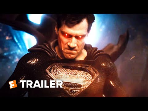 Zack Snyder's Justice League Trailer #1 (2021) | Movieclips Trailers