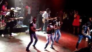 """Alingo"" - PSquare  Live in Chicago -08.23.2013_04"