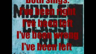 New Low-Middle Class Rut Lyrics