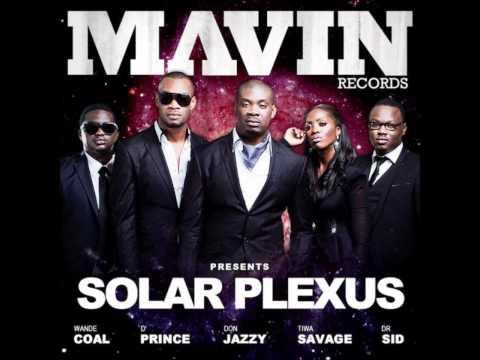 D'Prince ft Mavin - Amarachi