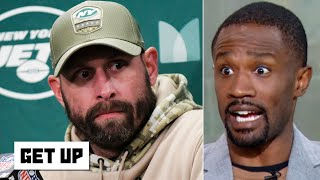 Keeping Adam Gase is the right move for the Jets - Domonique Foxworth   Get Up